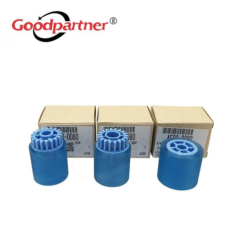 Premium Paper Pickup Feed Roller SEPARATION ROLLER for Ricoh MP 1350 1356 1357 1100 2090 2105 9000 AF03-1080 AF03-2080 AF03-0080 hengfang 52135 princess style water resistant eyeliner gel w brush black
