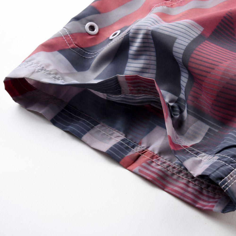 LKBEST Nuevo 2019 de secado rápido para hombre pantalones cortos de - Ropa de hombre - foto 6