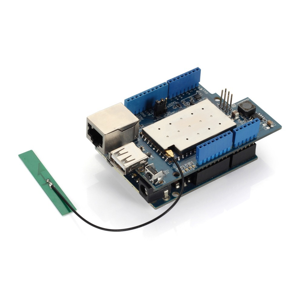 Arduino yun in de aanbieding kopen