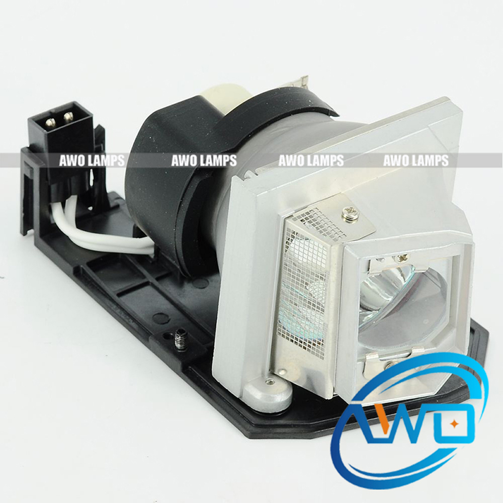 цена на AWO BL-FP230H SP.8MY01G.C01 Replacement Projector Lamp with Housing for OPTOMA GT750 GT750E