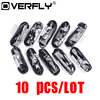 In Stock 10 pcs/lot for S6 Earphones In-Ear Earpiece 3.5mm with Microphone for Samsung Galaxy S6 S7 Edge Universal Headphones