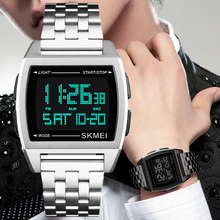 SKMEI 1368 Business Men Watches Casual Watch