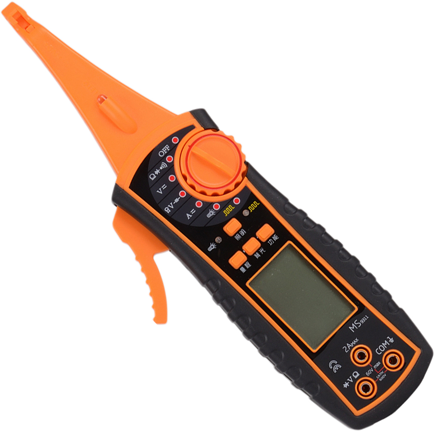 Multimeter lamp LED Safety Auto Circuit Car AC/DC Tester And Easily Carry Repair Automotiv