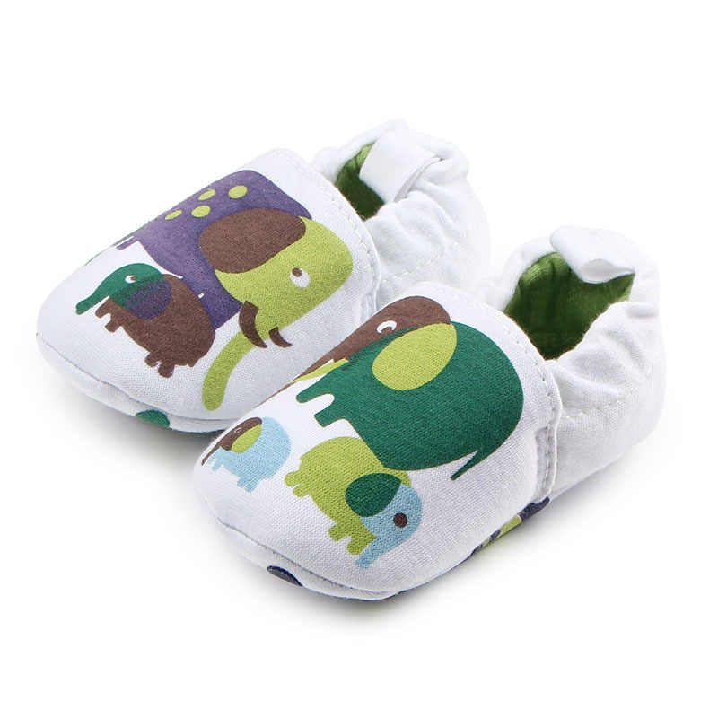 Детская обувь для кроватки; унисекс; Детские лоферы с рисунками животных; мягкие тапочки для новорожденных; тапочки для мальчиков и девочек; обувь для малышей