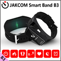 Jakcom B3 Smart Band New Product Of Smart Activity Trackers As Wrist Pulse Sensor For Garmin Gps Watches Localizador Gps Car
