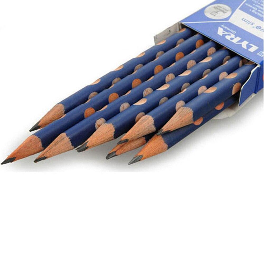 Lápis Comuns escritório material escolar Pencil Imported Wood : United States