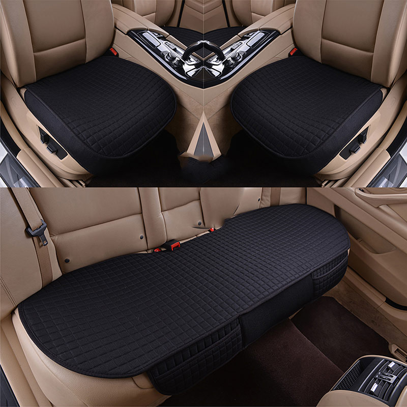 car seat cover auto seats covers vehicle cushion for land rover range rover 2 3 sport evoque x9 defender of 2018 2017 2016 2015 цена
