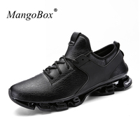 MangoBox Low Top Sneakers Comfortable Running Shose Adult Good Quality Boys Athletic Sneaker New Trend Sport
