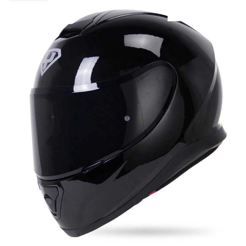 VCOROS full face motorcycle helmet YOHE winter man racing moto helmets casco capacete motoqueiro cascos para moto blacek lens gxt dot approved harley motorcycle helmet retro casco moto cascos dirt bike open face vintage downhill helmets for women and men