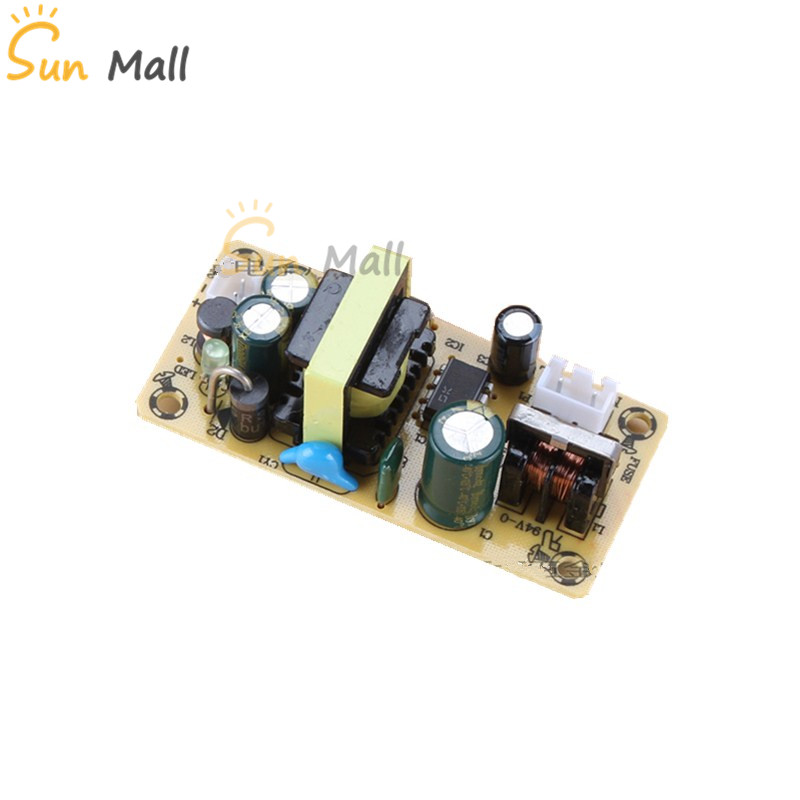AC-DC 5V 2000mA Switching Power Supply Module 5V 2A Board with IC Protection W315