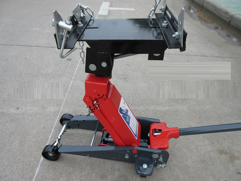 0.5T 3T Lower transmission hydraulic jack, engine holder tray, low delivery device, multi ...
