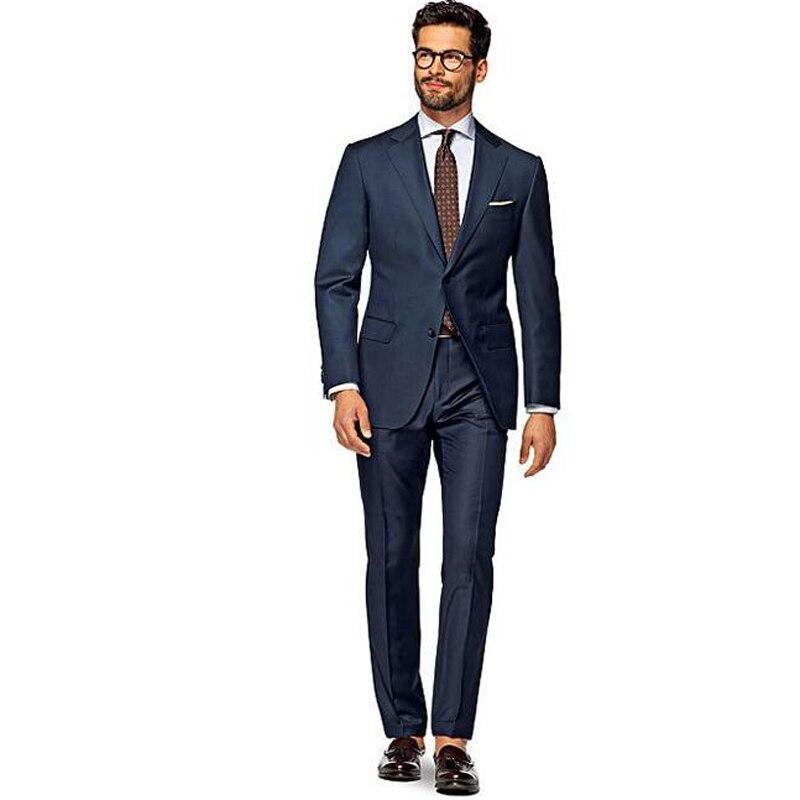 Homme Velours Coupe Droite Pantalon Long Formal Slim Casual Automne Pantalon chaud conique T8