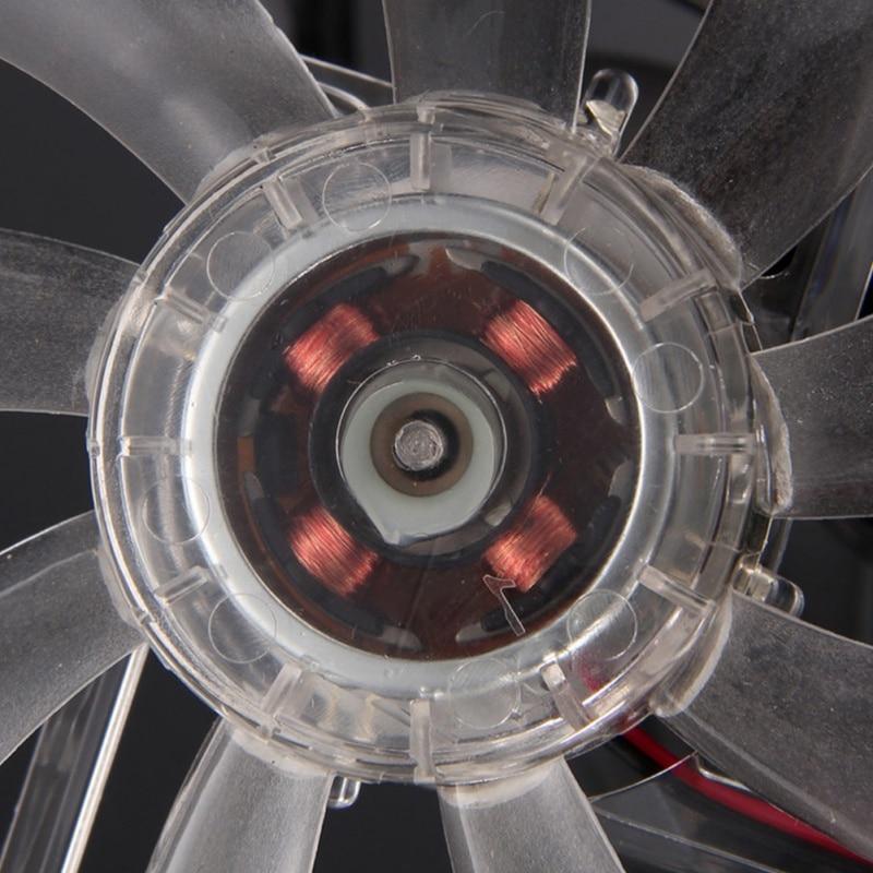 NIDEC TA450 A30122-10 fan 115V 0.26A 120*120*38mm Case Cooling Fan