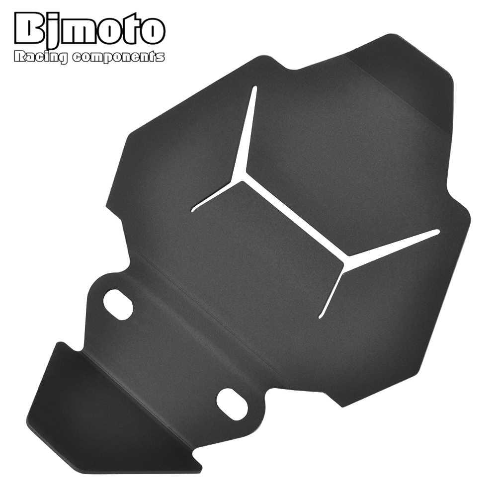 Bj moto опорная плита подножка Bash рамы гвардии двигателя защитная крышка для BMW R1200GS LC R1200GS ADV R1200RT R1200R r1200RS LC
