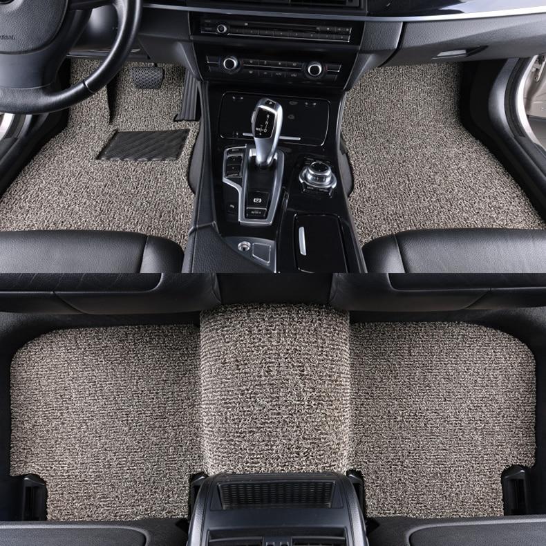 Custom car floor mat for Volvo S40 S80 S60 S90 XC40 XC60 XC90 C30 V60 V40 V90 XC-CLASSIC accessories for car auto sticker stylinCustom car floor mat for Volvo S40 S80 S60 S90 XC40 XC60 XC90 C30 V60 V40 V90 XC-CLASSIC accessories for car auto sticker stylin
