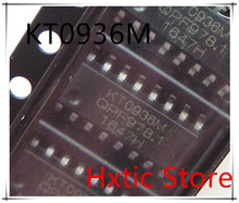 10PCS/LOT KT0936M KTO936M KT0936 SOP16  New original