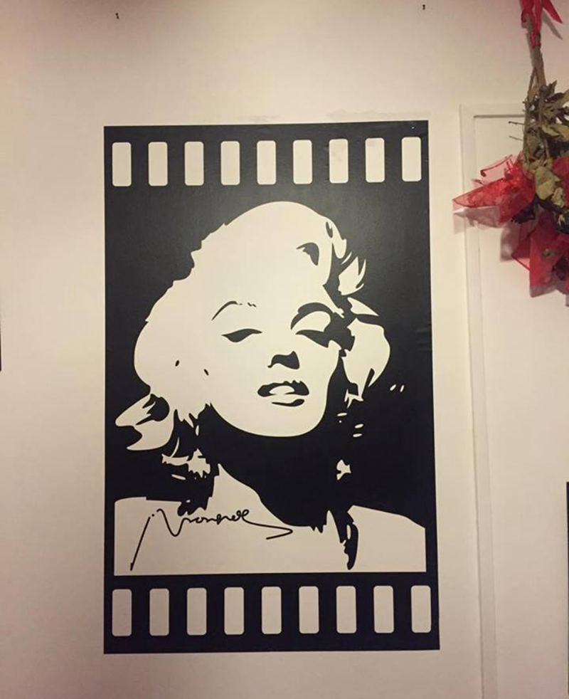 Marilyn Monroe Wall Murals · Marilyn Monroe Wall Murals Part 38