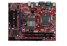 Free shipping original motherboard for MSI G31TM-P21 LGA 775 DDR2  Desktop Motherboard  Boards