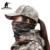 Homens Malha Lenço Lenço de Outono Ao Ar Livre Selva camuflagem Pescoço Quente Cachecóis Xale Wrap Lenços Silencioso Inverno Mens Militar Do Exército Tático