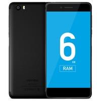Vernee Mars Pro 4G Phablet Android 7 0 Helio P25 Octa Core 2 5GHz 6GB RAM