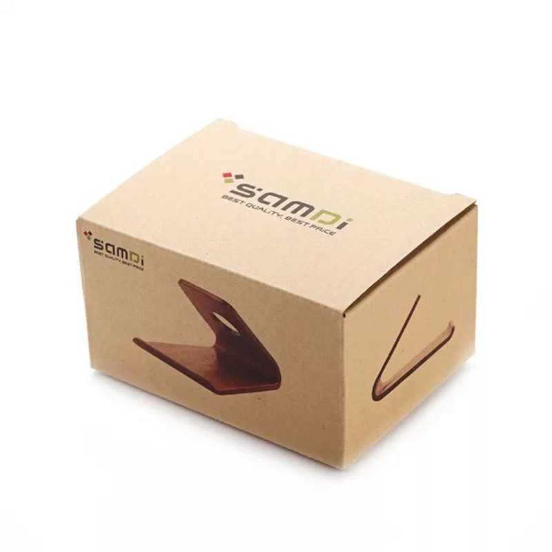 Γνήσιο ξύλινο στήριγμα βραχίονα καφέ - Ανταλλακτικά και αξεσουάρ κινητών τηλεφώνων - Φωτογραφία 6