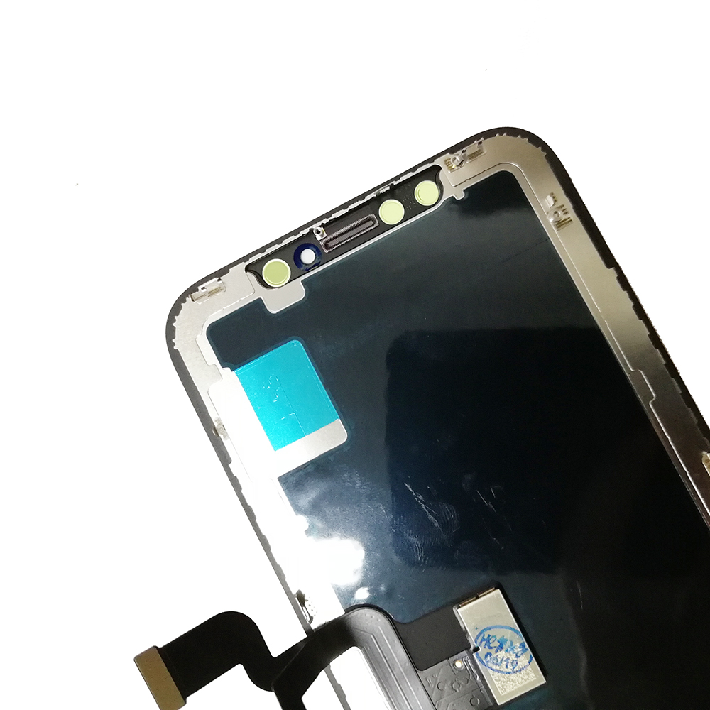 Image 4 - Oled LCD For iphone X XS A1902 A1903 A1901 A1865 A1920 A2097 LCD Display+Touch panel Screen Digitizer Assembly for iphone X XS-in Mobile Phone LCD Screens from Cellphones & Telecommunications