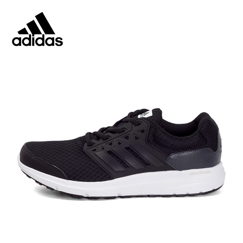 Original New Arrival Official Adidas Galaxy 3 M Men's Breathable Running Shoes Sport Outdoor Sneakers Good Quality BB4358