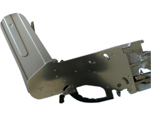 SMT SM12m Feeder for SM421 SM471 machine yamaha cl 12mm smt stape feeder jiki feeder for pick and place machine