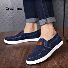 zapatos hombre male casual plus size navy blue slip on shoes men cool comfortable light weight driving shoes cool shoes e2684