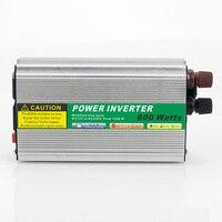 1pcs 600W Mini Size Car Power Inverter Converter DC 48V To AC 110V Or 220V Modified