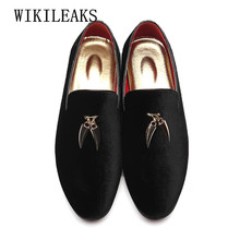 hot deal buy 2018 plus size metal decoration shoes mens shoes oxford shoes for men formal wedding dress shoes zapatos hombre sapato masculino