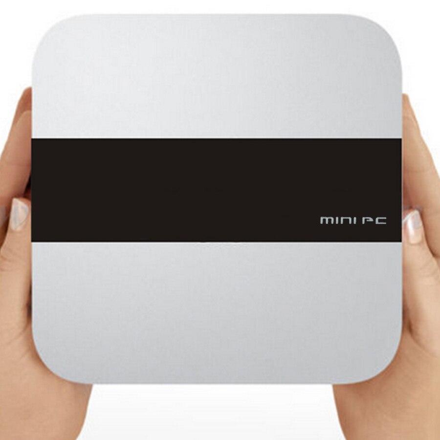 Mini pc intel core i7 4790 s tb de disco duro de 4 gb de ram 256 gb ssd 4 ghz en