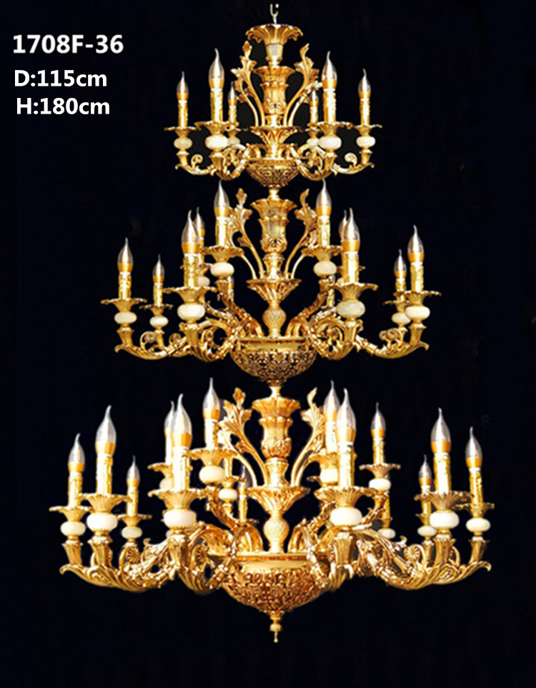 Royal 60 pcs Luxury led candle chandelier suspension luminaire for Villa church Hotel living room modern ceiling chandeliers Royal 60 pcs Luxury led candle chandelier suspension luminaire for Villa church Hotel living room modern ceiling chandeliers