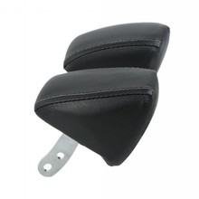 Black New 1 pair passenger armrests Fits For Honda Goldwing 1800 Tour models 2018-2019 17