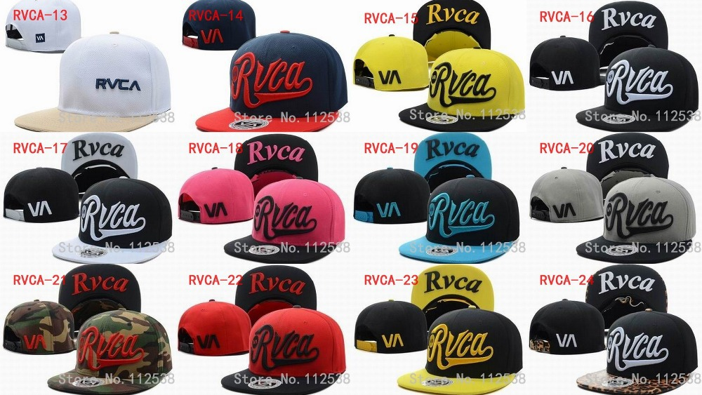 Retail new 2015 RVCA hot snapback hats hip hop latest adjustable caps one  cap free shipping-in Baseball Caps from Apparel Accessories on  Aliexpress.com ... 8a77af40cba