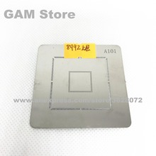 BGA Stencil Reballing-Ic-Chip Direct-Heating-Template Soldering Tin Msm8992-Ram for LG