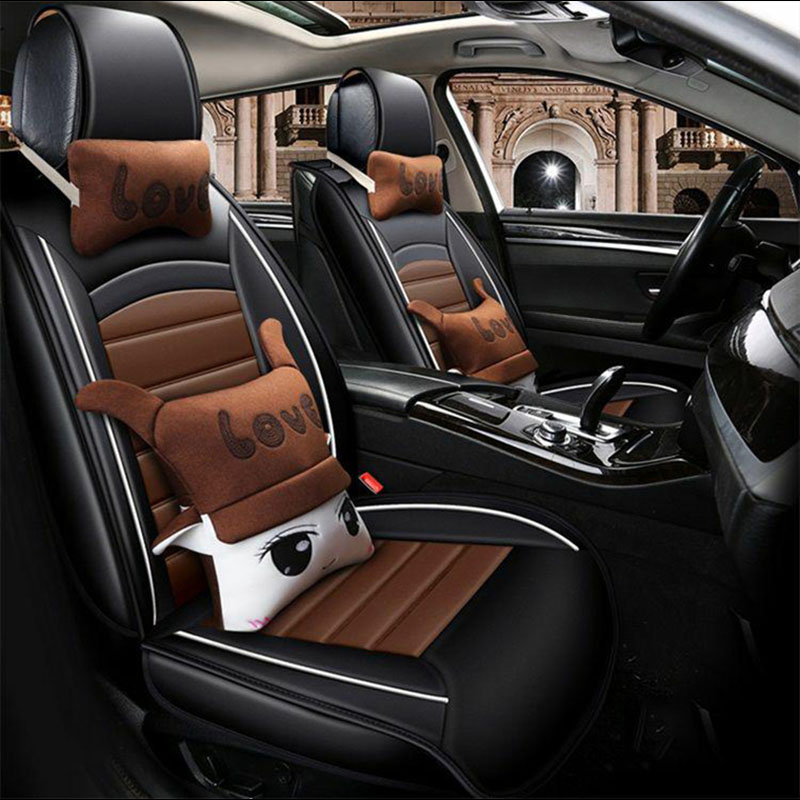 Brilliant Universal Car Seat Covers Auto Seat Covers For Car Short Links Chair Design For Home Short Linksinfo