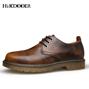 Luxury Brand Men Leather Shoes Patina Bespoke Handmade Dress Male Footwear Genuine Leather Shoes Men's Oxford Shoes Zapatos vikeduo brown italy derby shoes patina brogue handmade office dress shoes mens footwear wedding business leather shoes zapatos