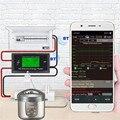 AT3010 AC50 ~ 320V 100A 3KKW телефон приложение AC метров цифровой измеритель напряжения индикатор измеритель мощности Вольтметр Амперметр ток