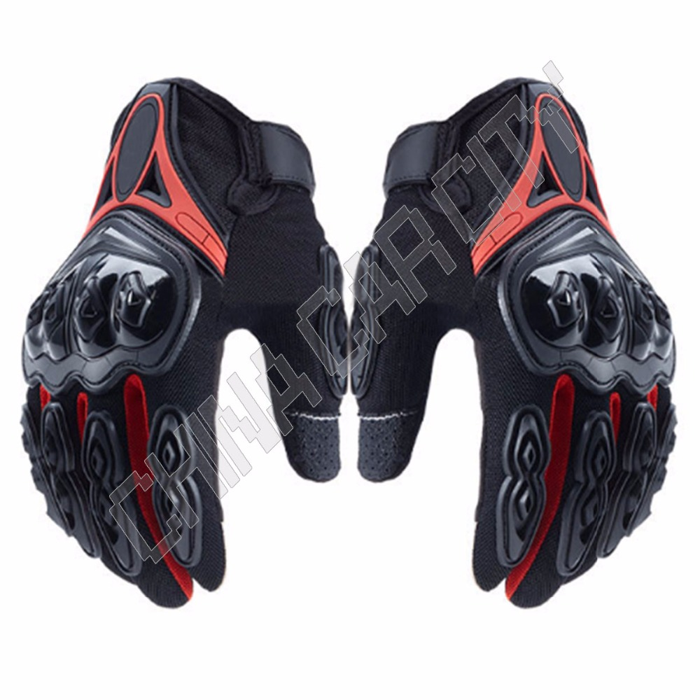 Driving gloves wholesale - Men Women Carbon Fiber Bike Motorcycle Gloves Outdoor Sports Cycling Racing Driving Gloves Full Finger Wholesale