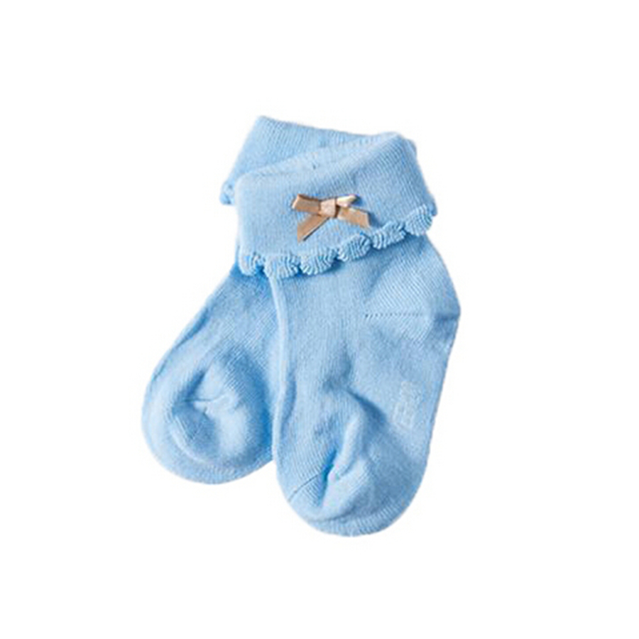 2017 Детские Обувь для девочек Обувь для мальчиков милые детские носки хлопковые носки для малышей милые 0 до 2 лет Повседневное Babe одноцветно...