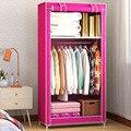 БЕСПЛАТНАЯ Доставка Нетканые Незамужние Шкаф Гардероб ХА-ХА Одежды Одеяла Хранения