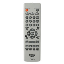 Controle remoto RM D761 para Pioneer DVD player VXX2913 VXX2914 VXX2865 VXX3217 VXX2700 VXX2702 VXX2704 VXX2705 VXX2808 CU DV018