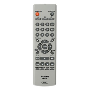 Image 1 - Remote control RM D761 for Pioneer DVD player VXX2913 VXX2914 VXX2865 VXX3217 VXX2700 VXX2702 VXX2704 VXX2705 VXX2808 CU DV018