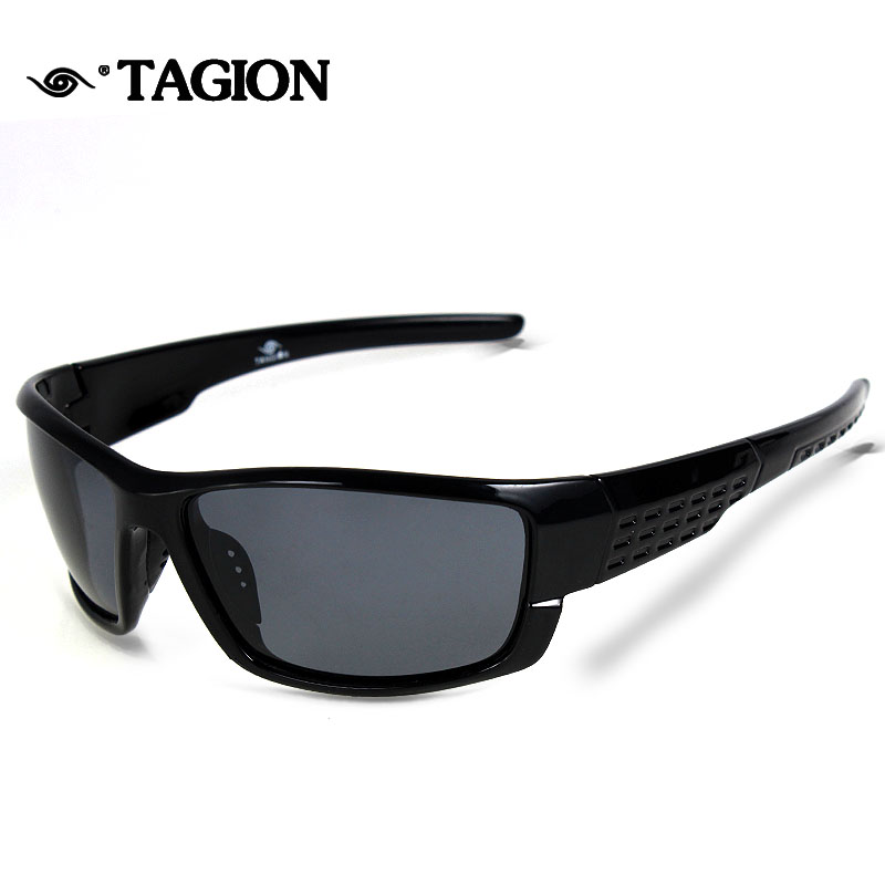 Förderung Polarisierte Sonnenbrille Männer Marke Designer Männer Brille Brille Hohe Qualität Niedriger Preis Brillen 0503
