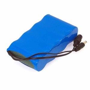 Image 4 - 14.6v 10v 32700 lifepo4 bateria 6500mah descarga de alta potência 25a máximo 35a para baterias elétricas da vassoura da broca
