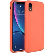 Impactstrong Gel Rubber Full Body Protection Shockproof Cover Case Drop for iphone XR Liquid Silicone