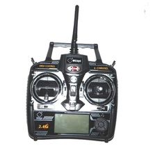 WL V922 RC Helicopter Spare Parts Remote controller Transmit