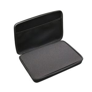 Image 2 - Bolsa de almacenamiento impermeable para Gopro Hero 7, 6, 5, 4, 3, 2, Xiaomi Yi, 4K, SJCAM, accesorios para cámara