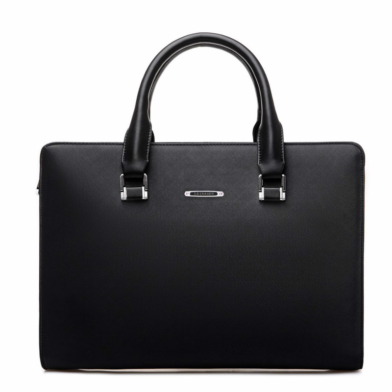 New Fashion Top Sell Fashion Simple Dot Famous Brand Business Men Briefcase Bag Leather Laptop Bag Casual Man Bag Shoulder BagsNew Fashion Top Sell Fashion Simple Dot Famous Brand Business Men Briefcase Bag Leather Laptop Bag Casual Man Bag Shoulder Bags